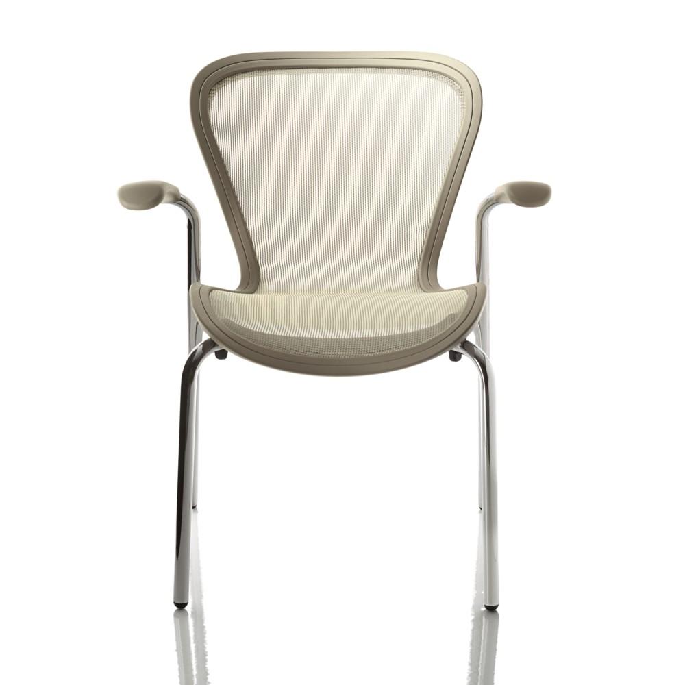 Béžová stolička Magis Annett