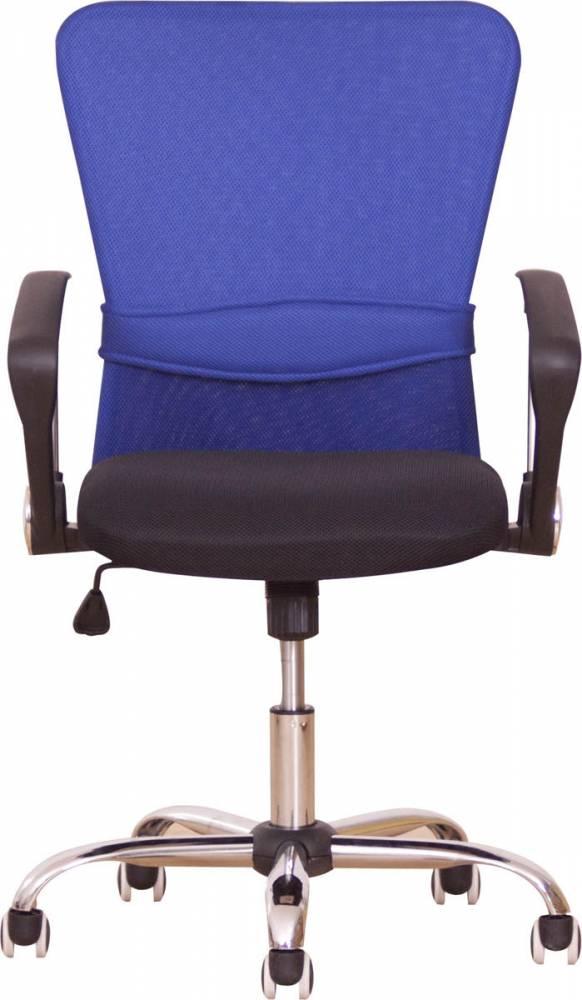 Kancelárska stolička AEX modrá