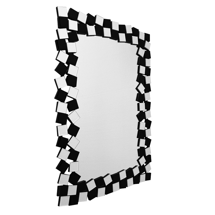 Zrkadlo Elison Typ 8
