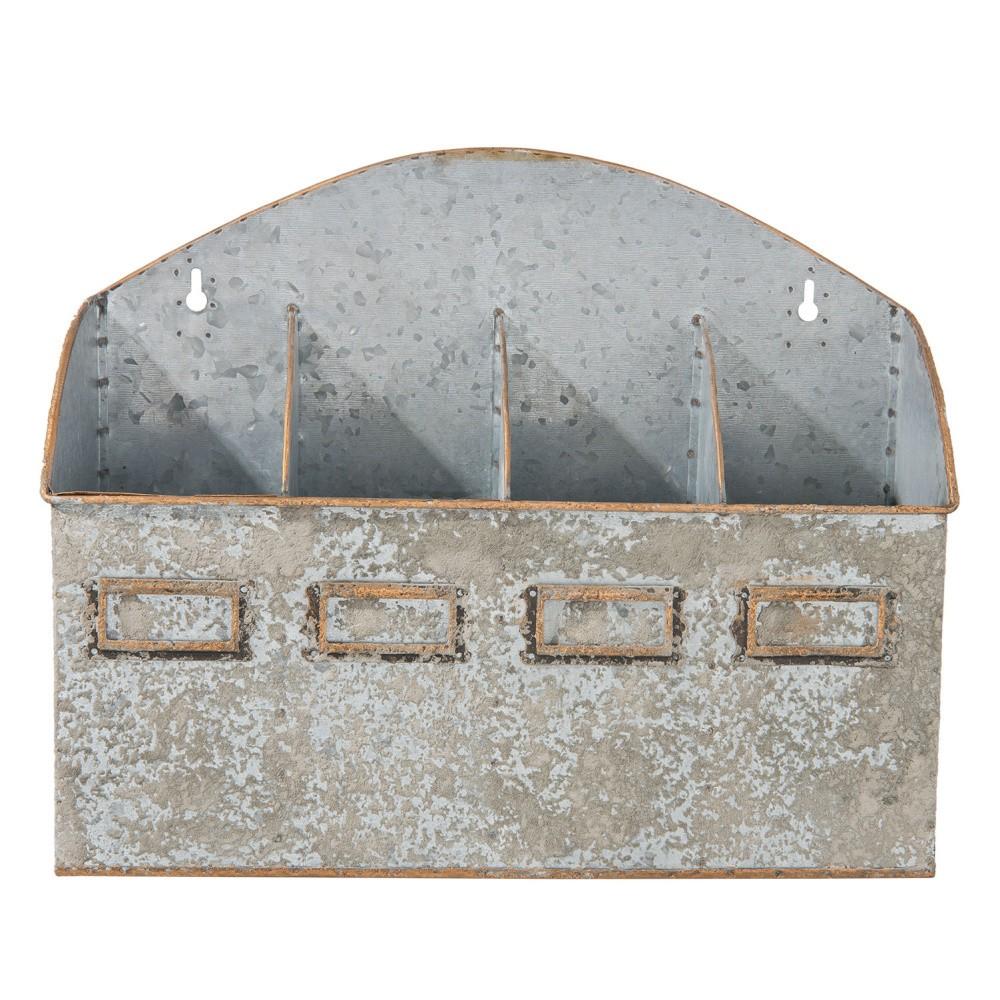 Úložný kovový box Clayre & Eef