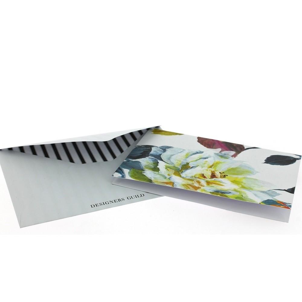Sada 8 komplimentiek Blueprint Collections Couture Rose