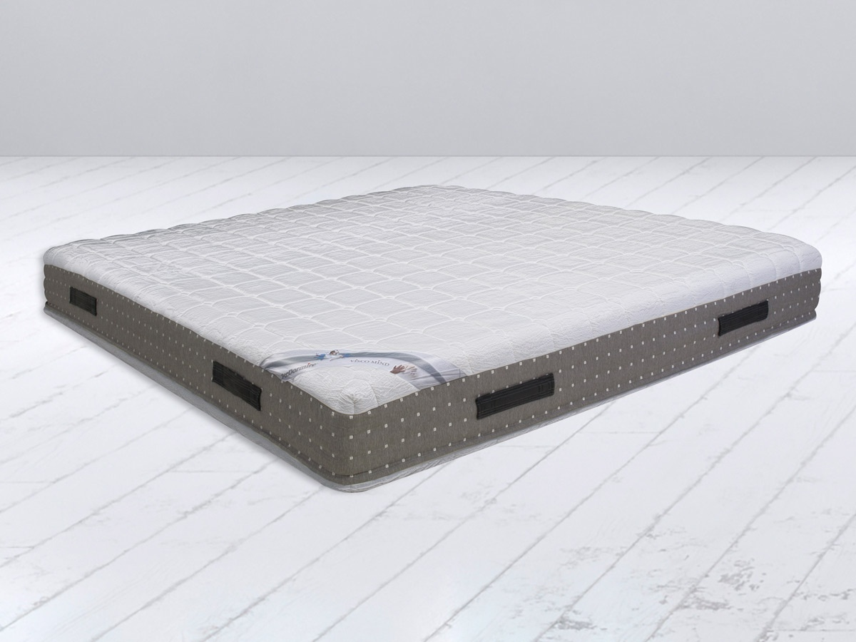 PerDormire Cashmere Plus 3.0 - matrac s dotykom kašmíru matrac 160x200 cm