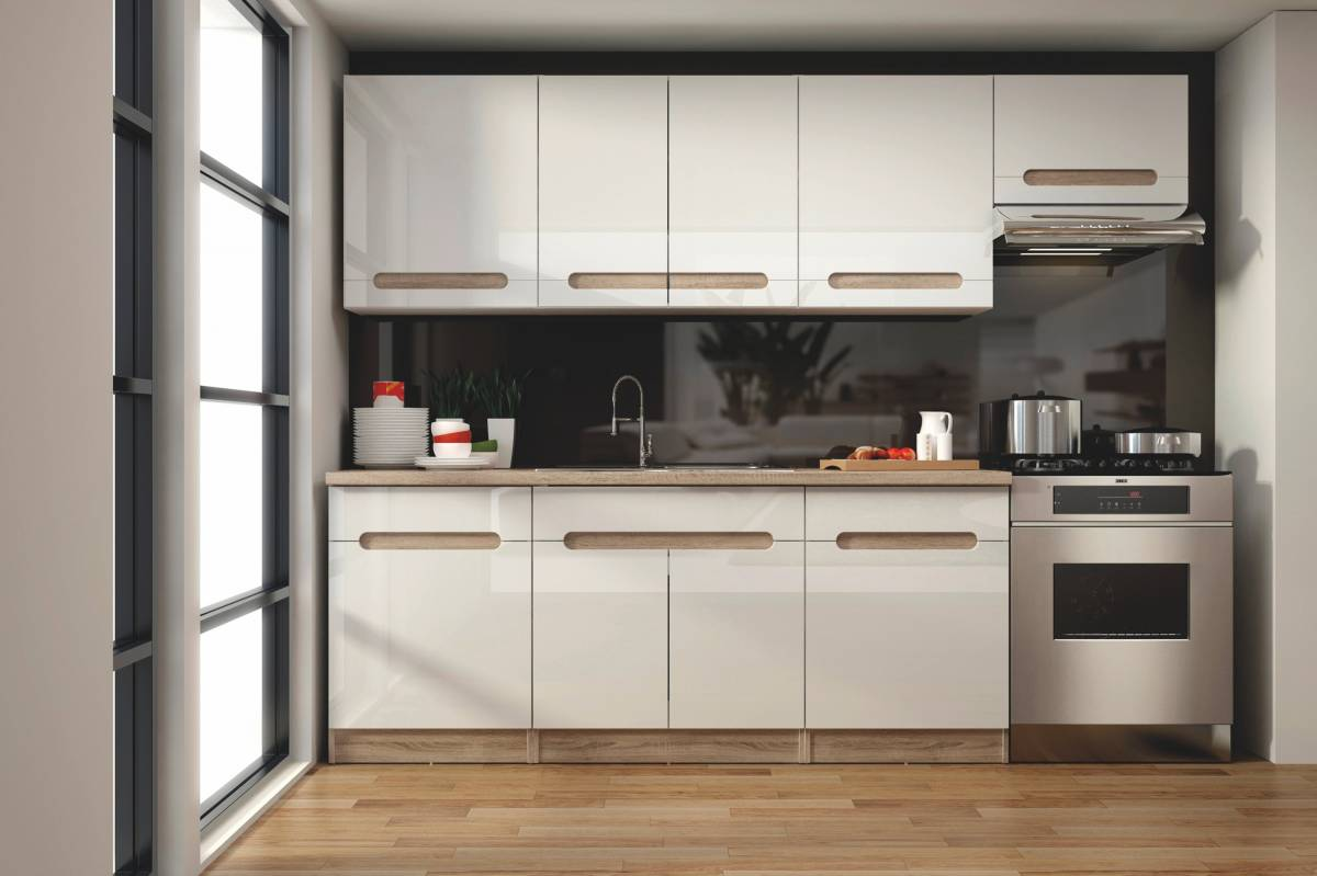 Kuchyňa Sara 260 cm