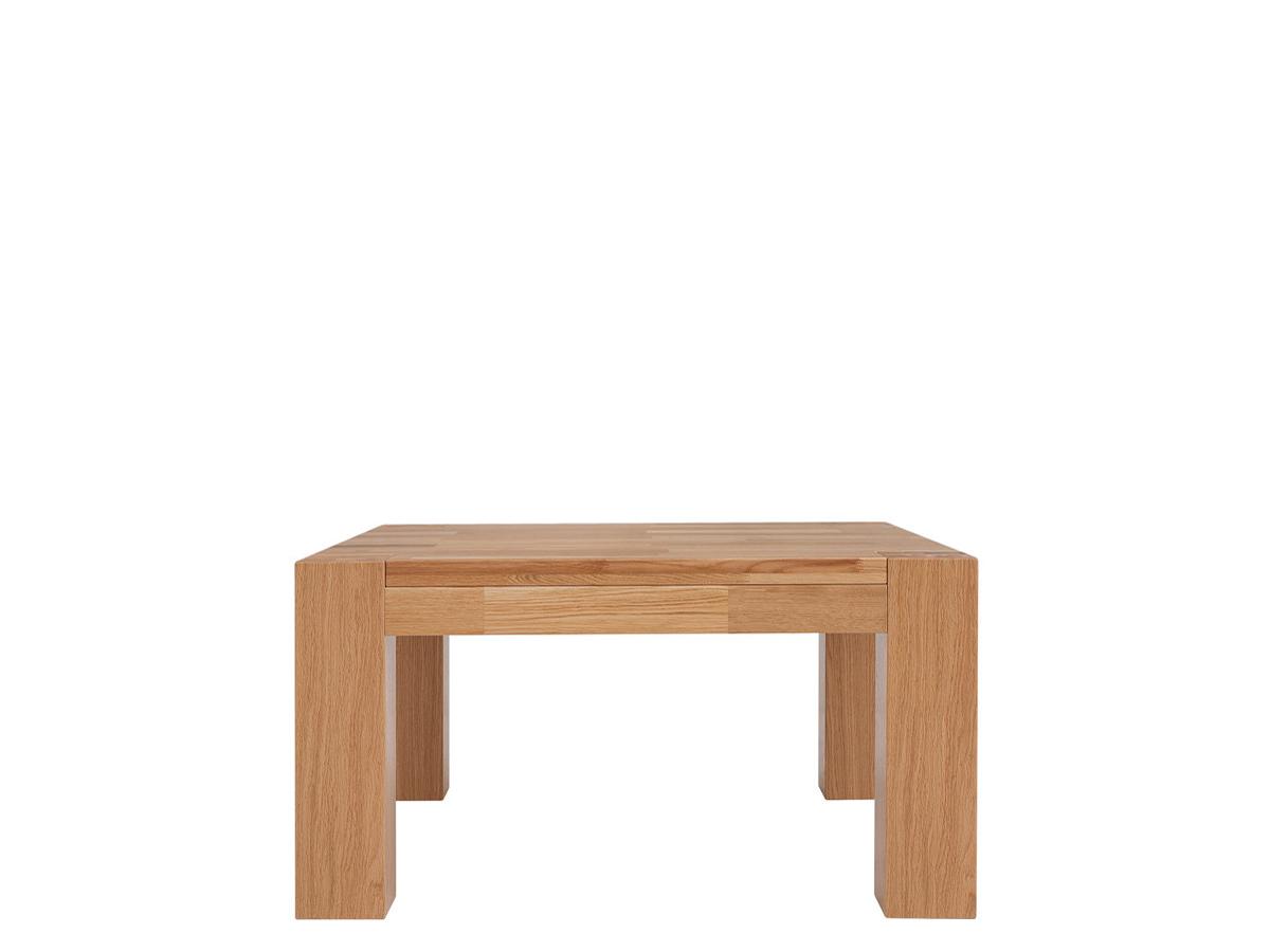 Konferenčný stolík Luton 90/90 dub prírodný