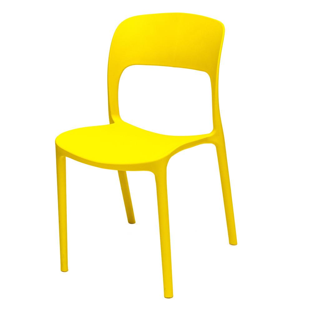 Žltá stolička Ragaba UFO