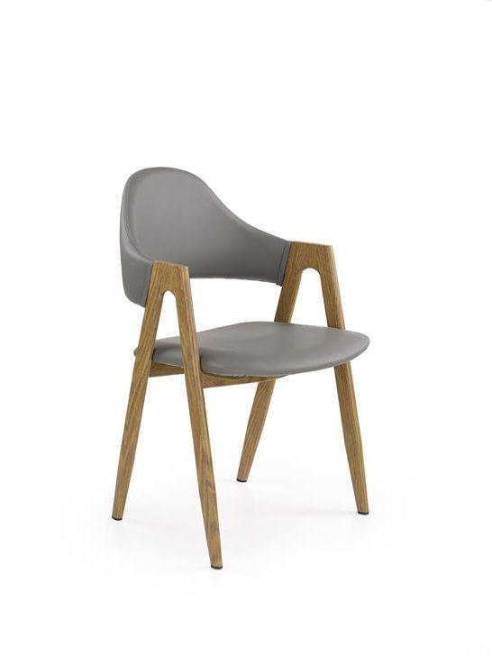 Jedálenská stolička K247