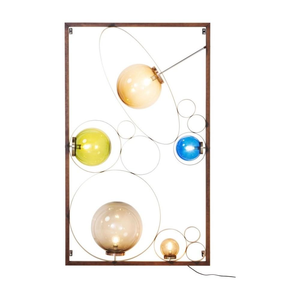 Nástenné svietidlo Kare Design Balloon