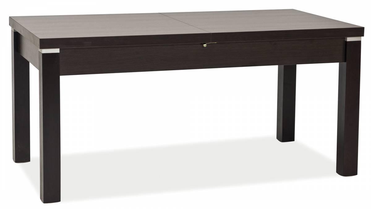 Konferenčný stolík Kleopatra (wenge)