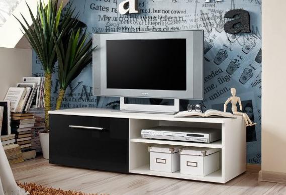 TV stolík/skrinka Bono 23 WSH B1