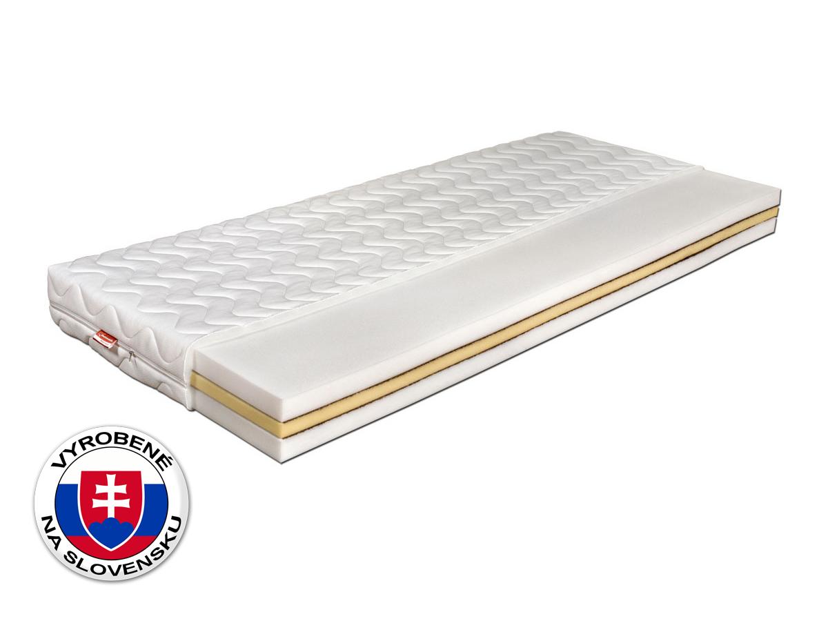 Penový matrac Benab Kokos 200x80 cm (T4) *výpredaj