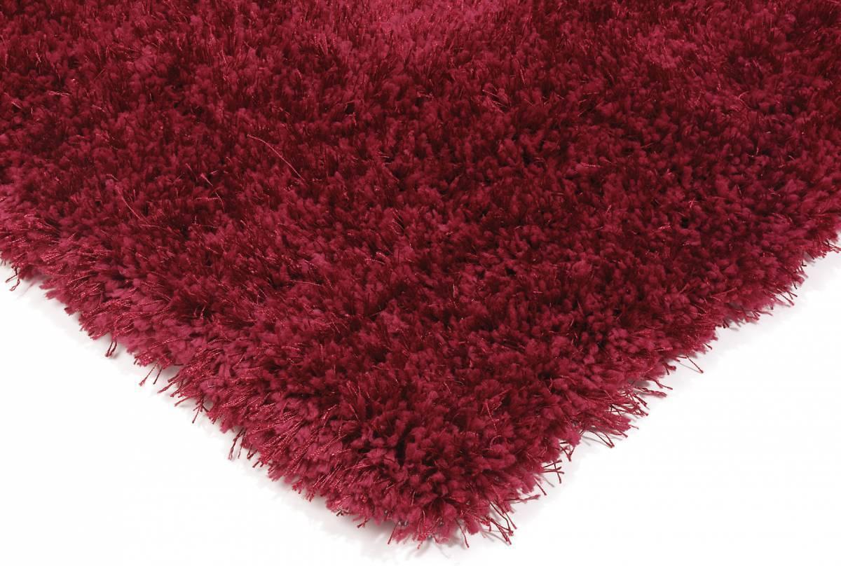 Diva koberec - červená