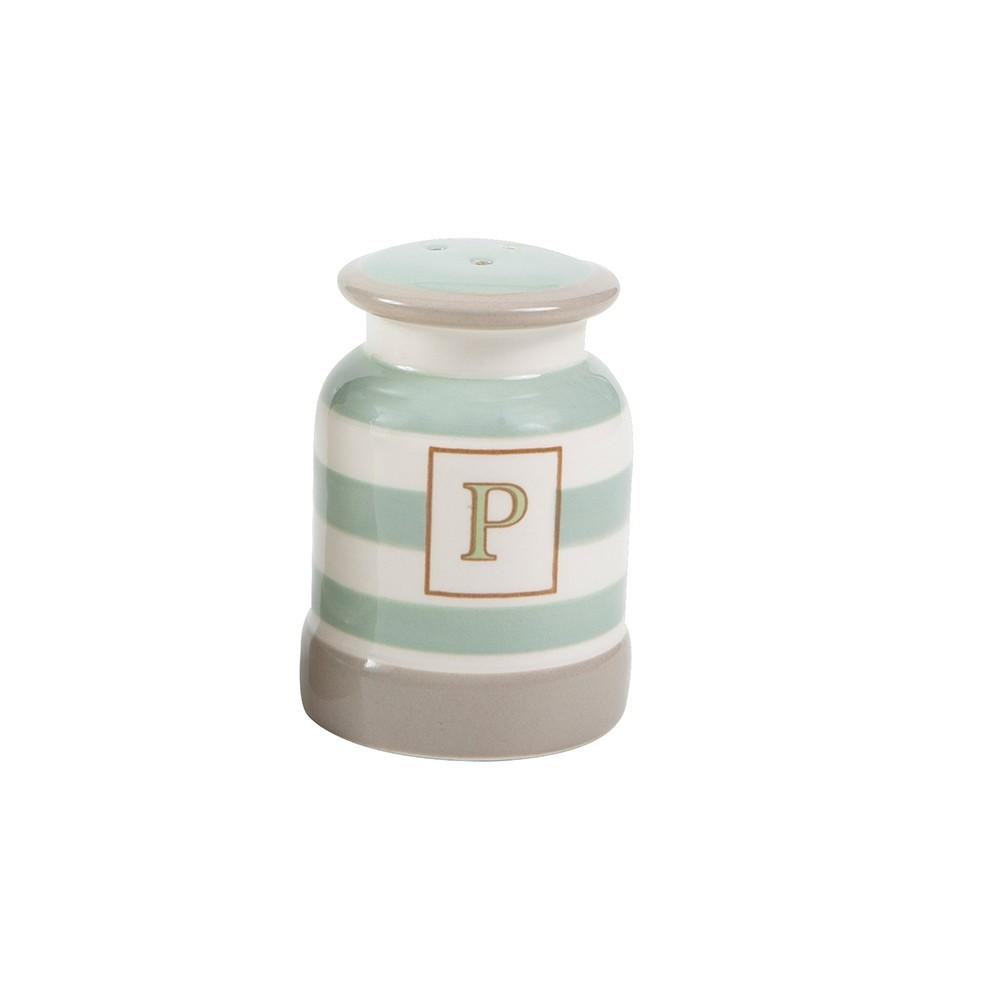 Korenička T&G Woodware Mint Stripe