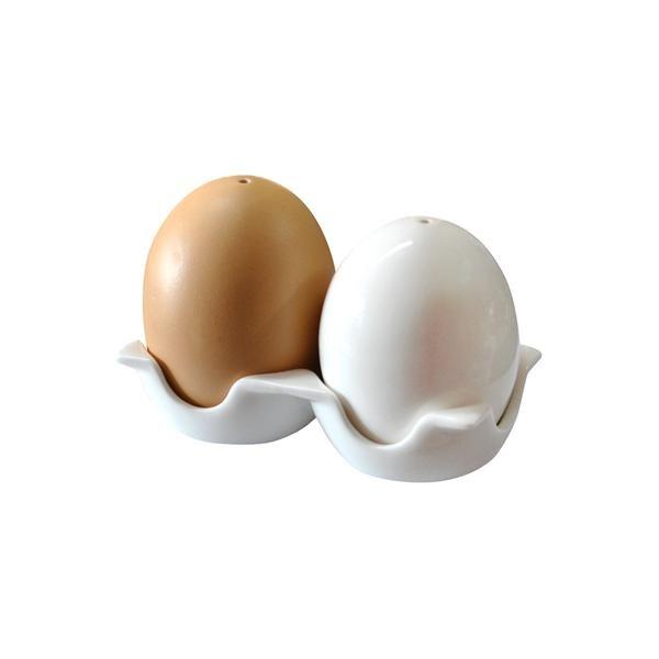 Toro Sada soľničky a koreničky Vajíčka