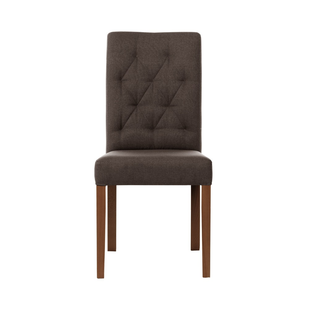 Hnedá stolička Rodier Alepine