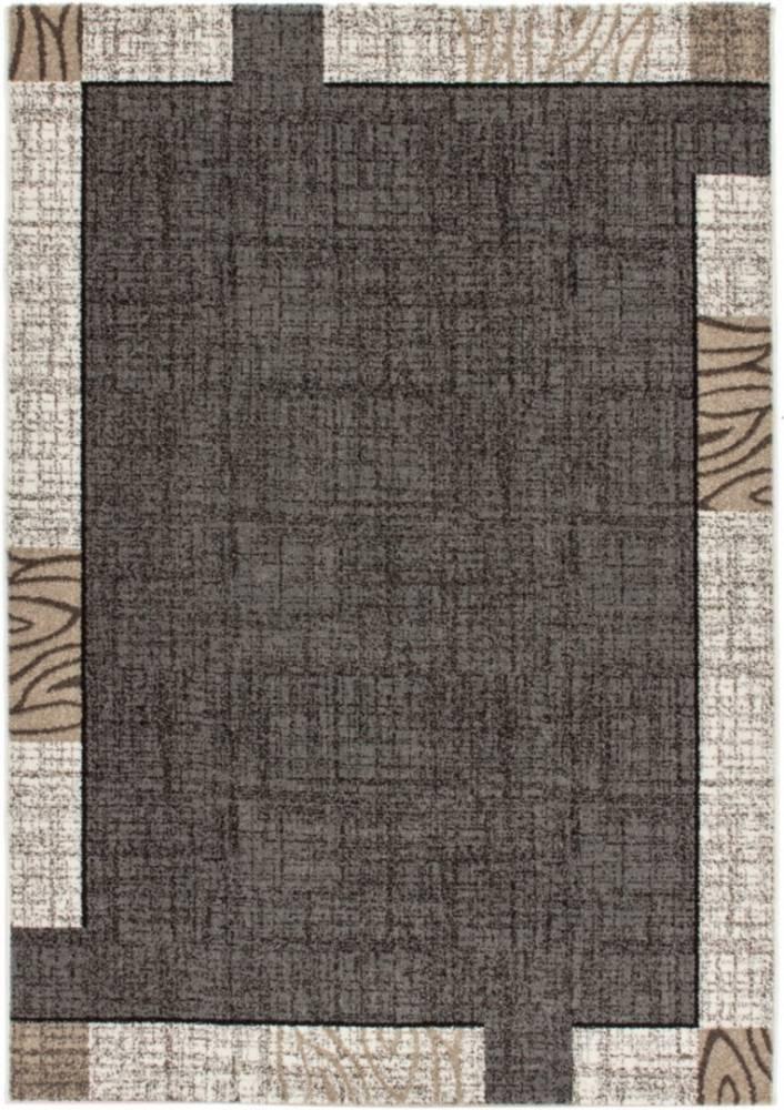 Kusový koberec Mondo 103 Silver