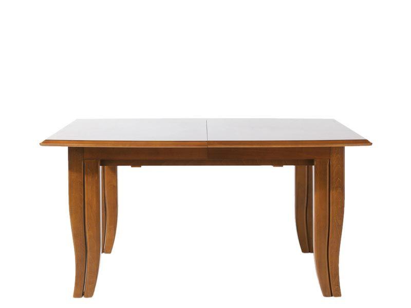 Jedálenský stôl rozkladací STO4W ORLAND