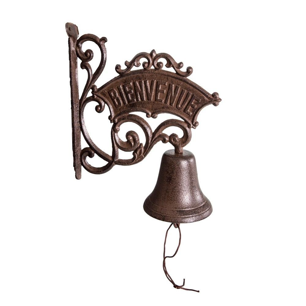Domový zvonček Antic Line Bienvenue