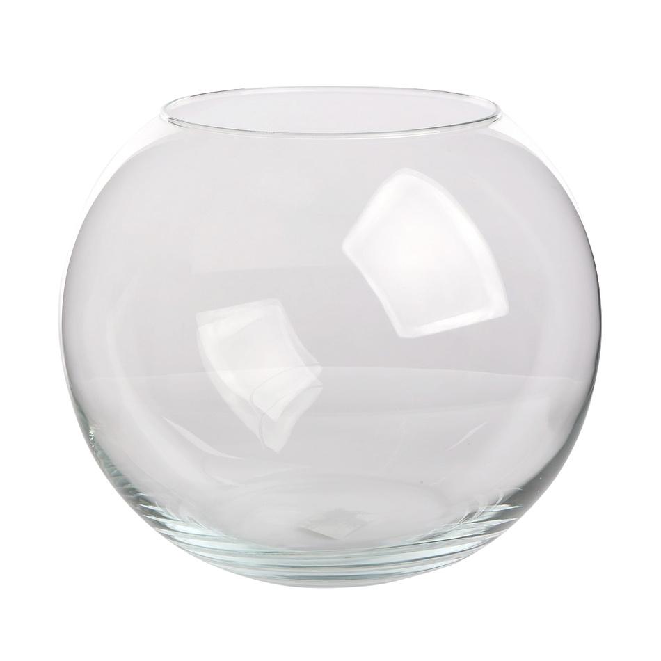Altom Sklenená váza Lucia, 24 cm