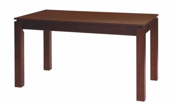 Jedálenský drevený stôl MONZA