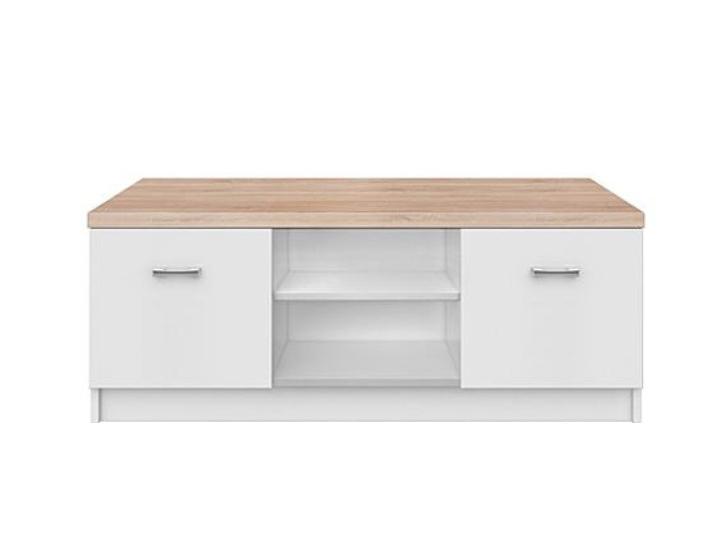 TV stolík/skrinka Topty Typ 15 2D