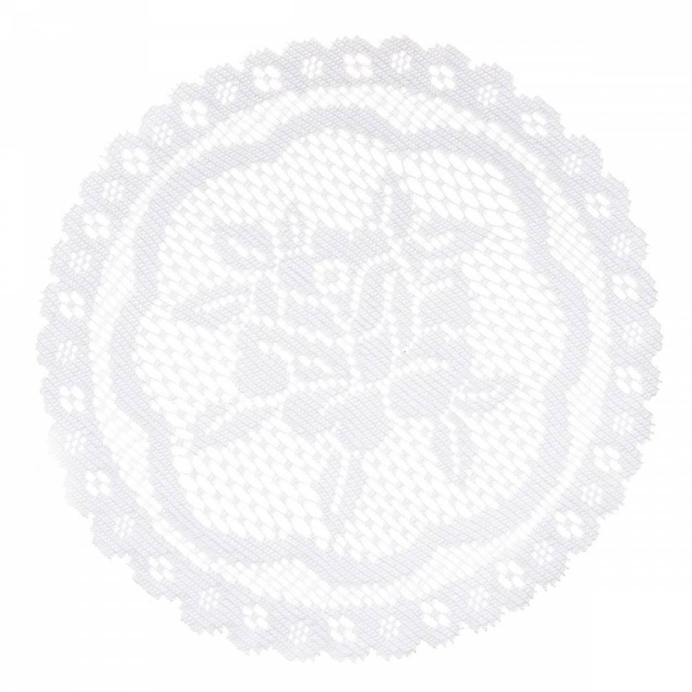Forbyt Dekoračná podložka Rozálie, pr. 30 cm