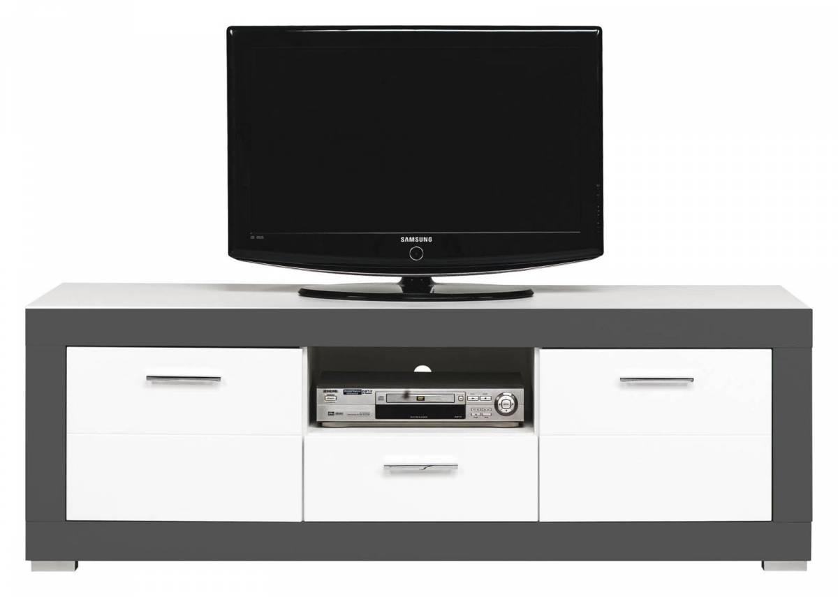 TV stolík/skrinka Gray GR1