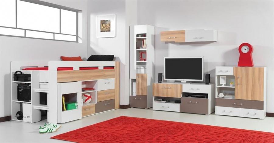 Detská izba Blog C