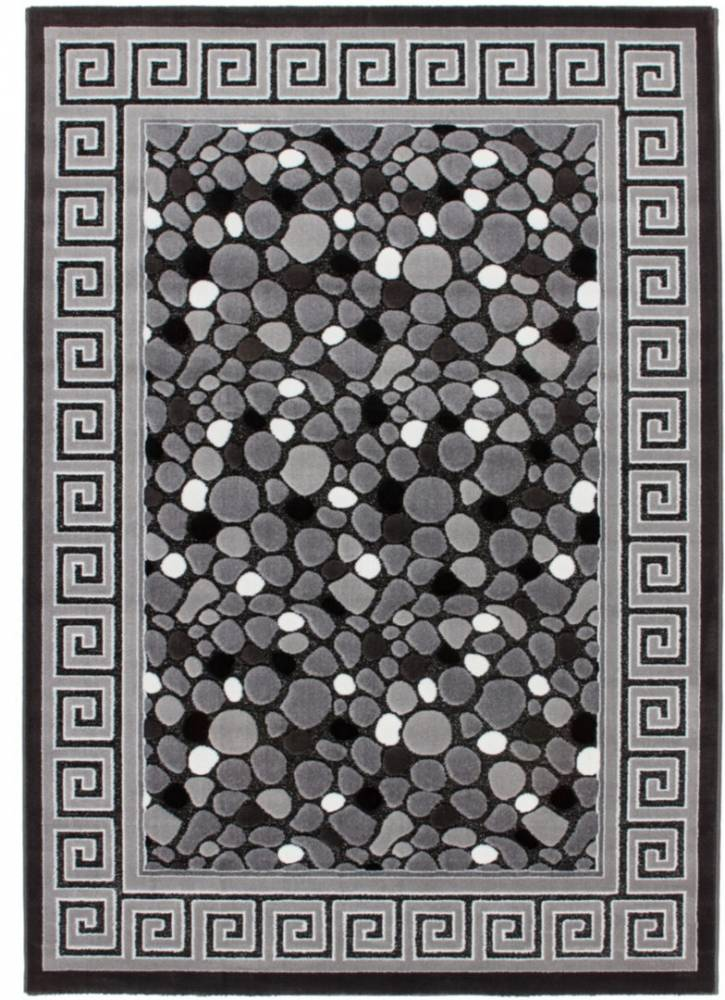 Kusový koberec Jemila 533 Grey