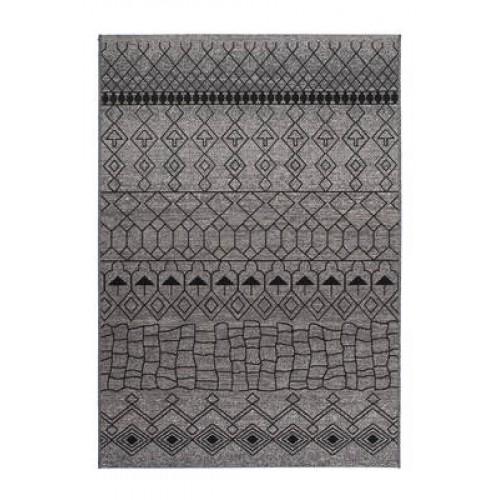 Kusový koberec Sunset 603 Silver