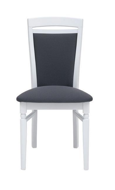 Jedálenská stolička Natalia DKRS II biela