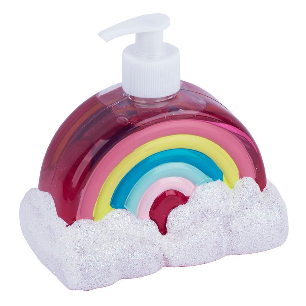 Mydlo na ruky Tri-Coastal Design Rainbow