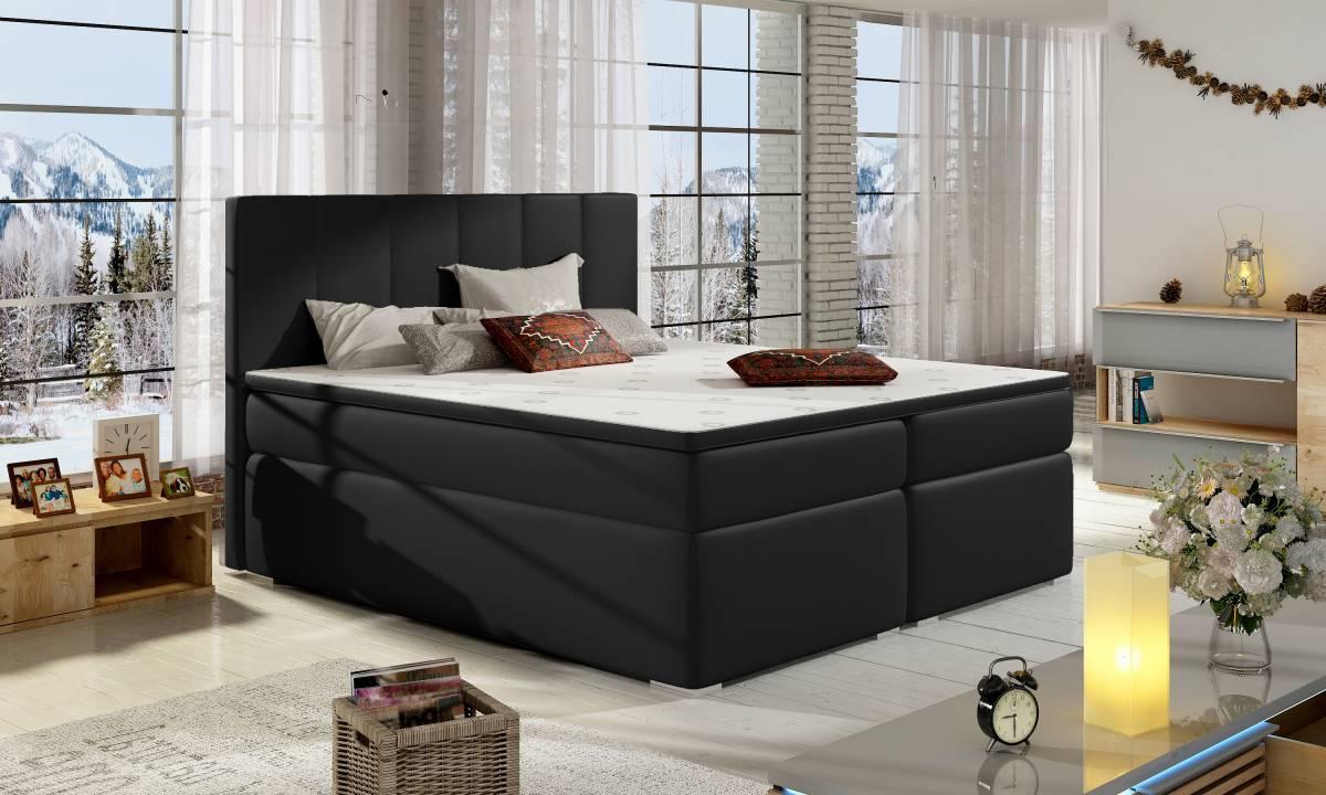 BELARO 05 manželská posteľ