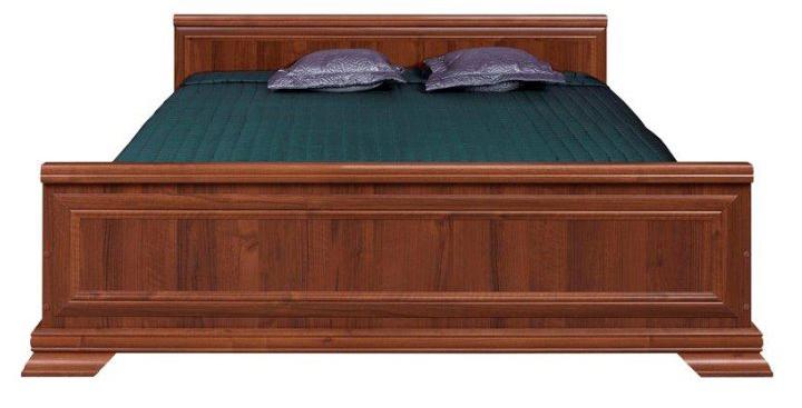 Manželská posteľ 160 cm Boltis Typ 16 (s roštom)