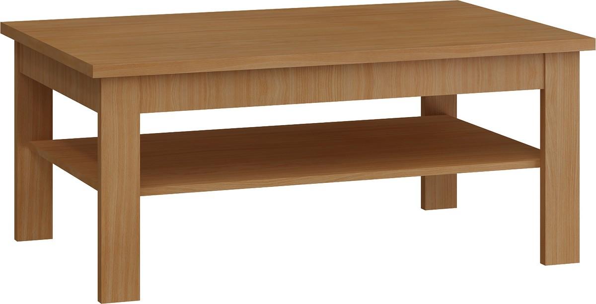 Konferenčný stolík 1 Buk