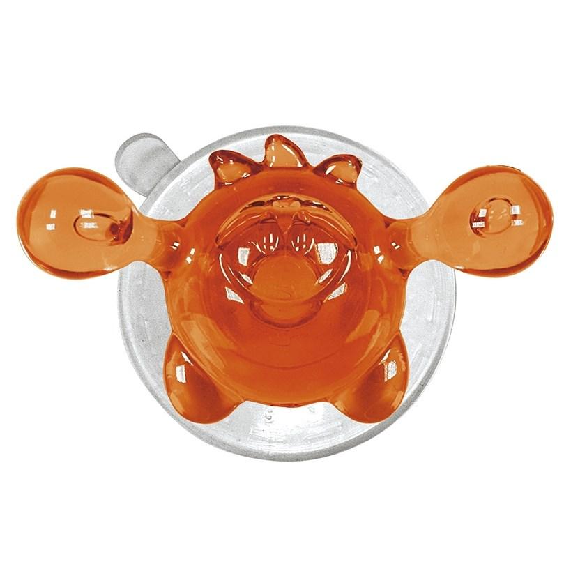 Háčik Crazy Hook Wild Willy oranžová