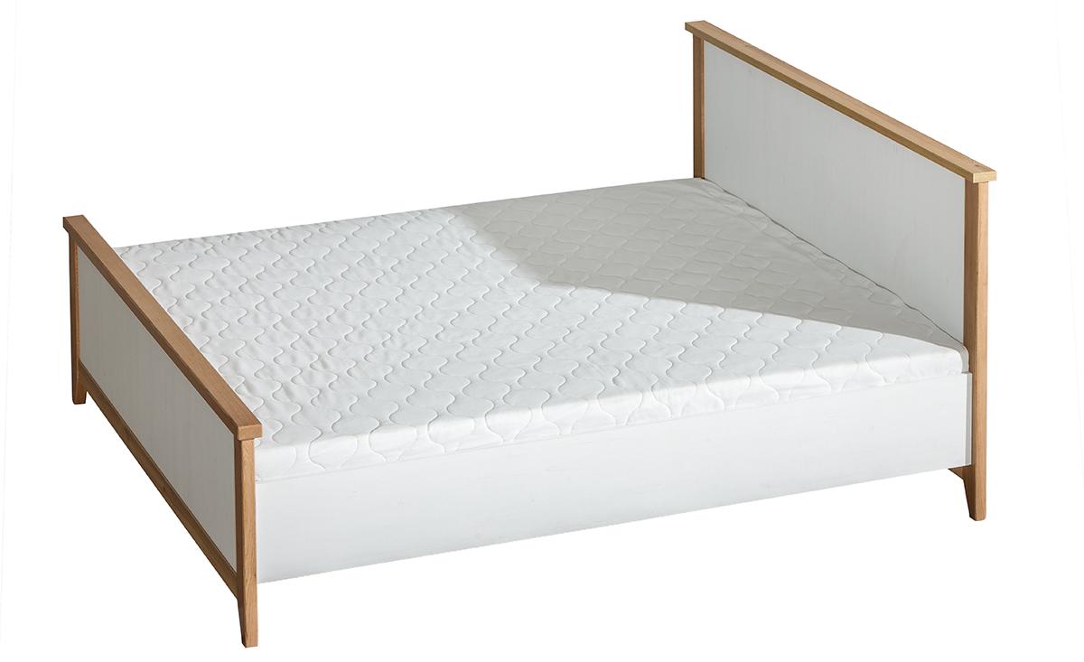 Manželská posteľ 160 cm SV13