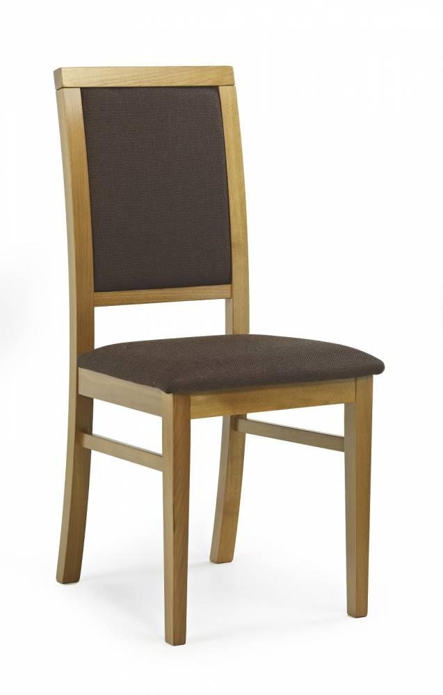 Jedálenská stolička Sylwek 1 Jelša
