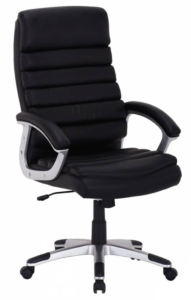 Kancelárske kreslo Q-087   Farba: Čierna