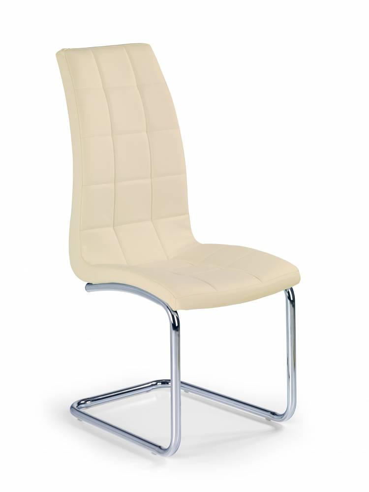 Jedálenská stolička K147 (béžová)