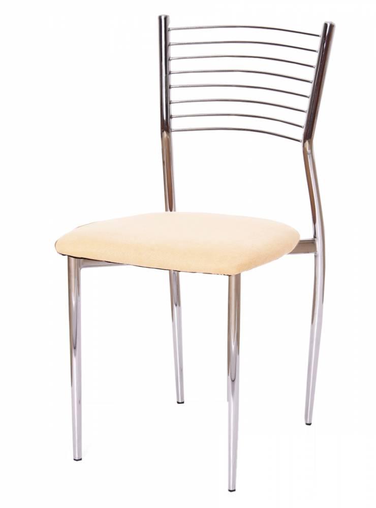 Jedálenská stolička Zaira TC-366 béžová