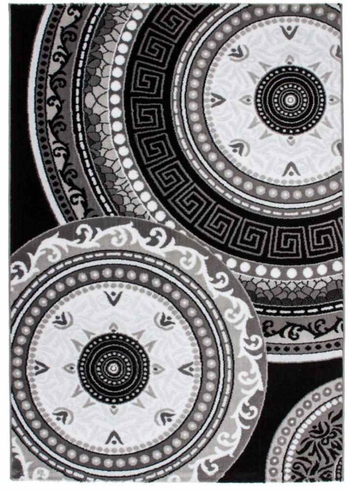 Kusový koberec Princess 181 Black
