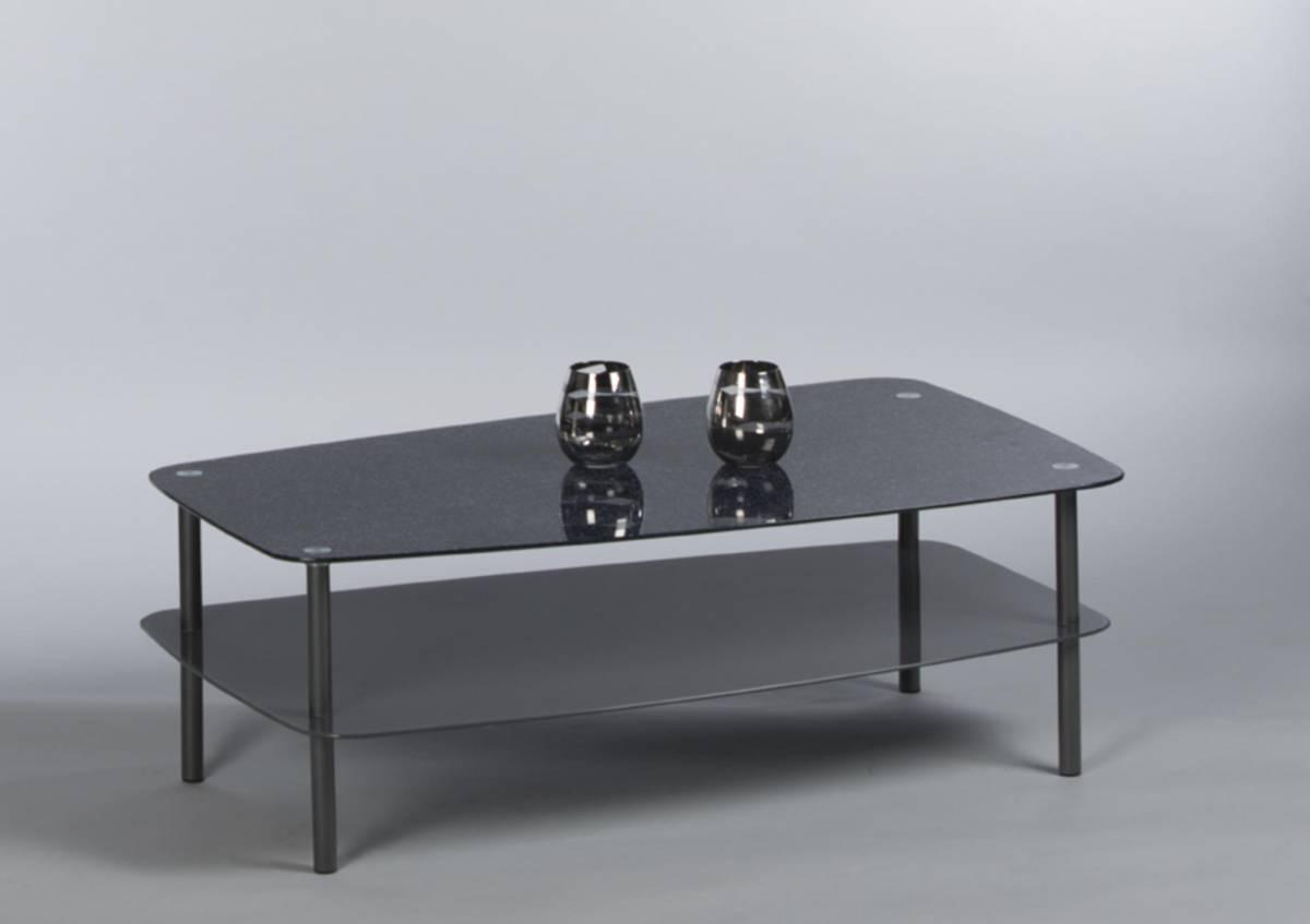 Konferenčný stolík LEO STONE