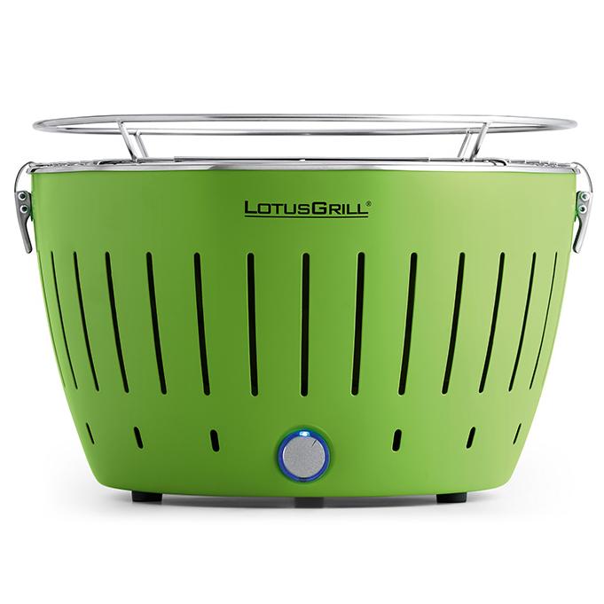 LotusGrill G-GR-34 - GREEN