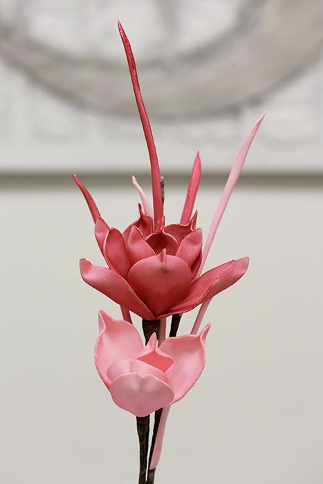Bighome - Dizajnové kvety CAERA ROSE