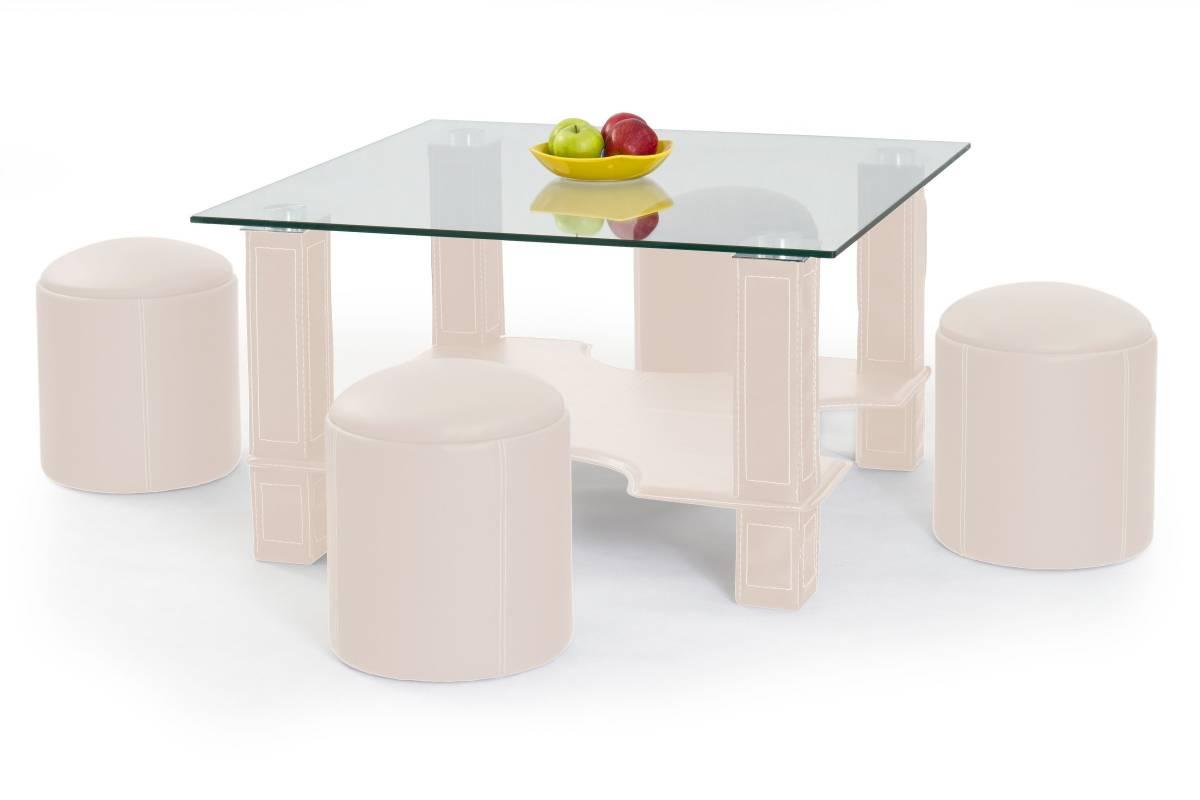 Konferenčný stolík Megan