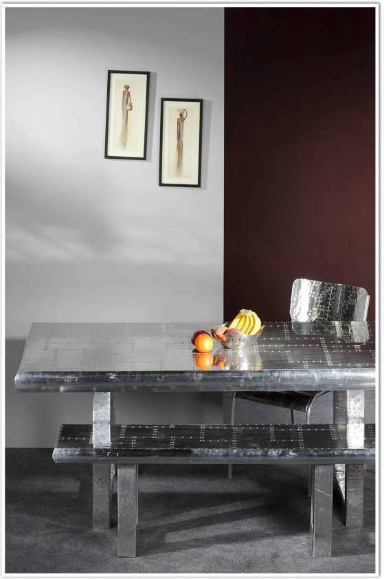 Stôl AERO