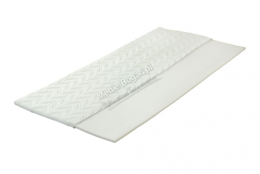 Nabytok-Bogart Vrchný penový matrac p4 j120,emp,pri 180x200cm