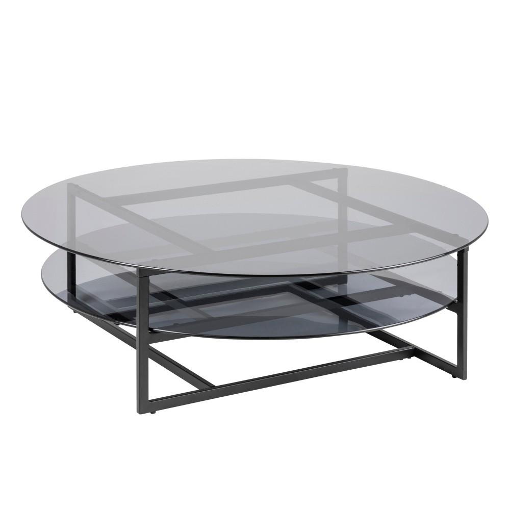 Konferenčný stolík Interstil Loke Duro, ⌀ 120 cm