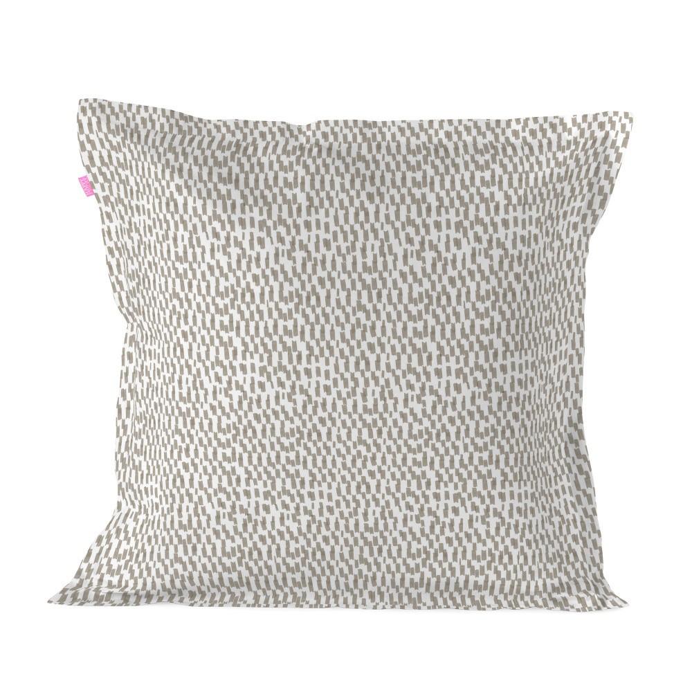 Bavlnená obliečka na vankúš Happy Friday Cushion Cover Light, 60 × 60 cm