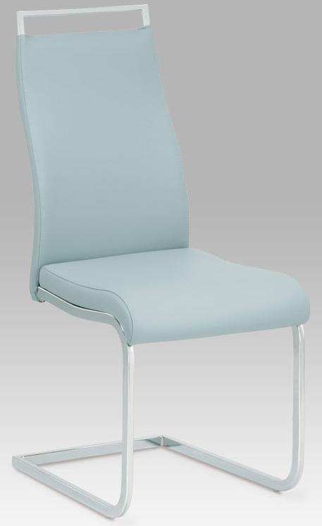 Jedálenská stolička HC-649 GREY1